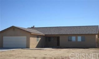9700 KAREN AVENUE, CALIFORNIA CITY, CA 93505