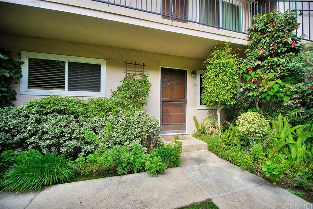 Property for sale at 1517 Harvard Street #3, Santa Monica,  CA 90404