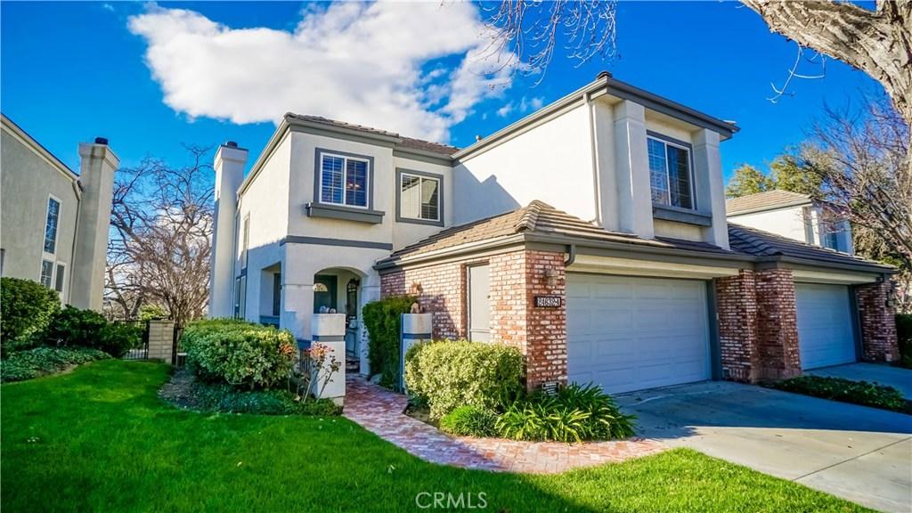 Property for sale at 24632 Brighton Drive #A, Valencia,  CA 91355