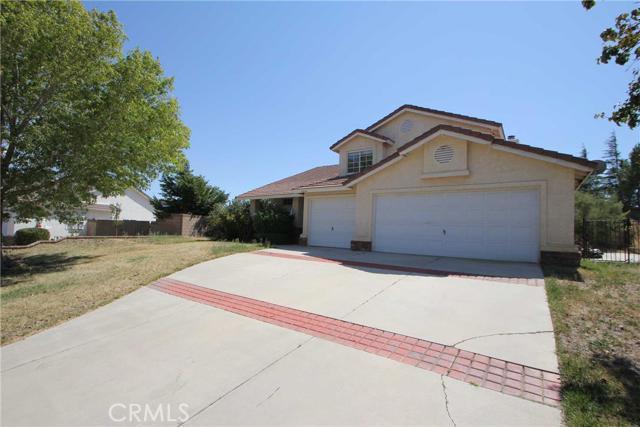 Real Estate for Sale, ListingId: 35535226, Palmdale,CA93551