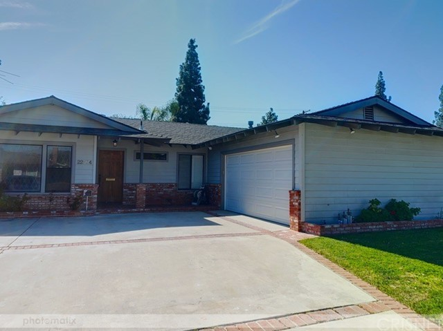 Photo of 22504 Lull Street, West Hills, CA 91304