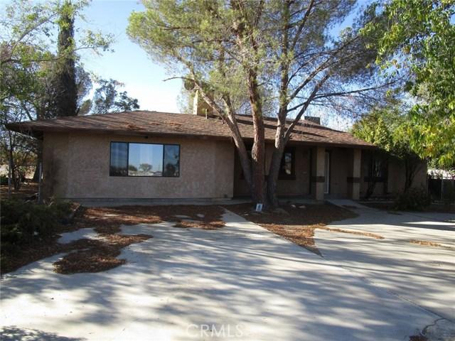 10356 E Avenue R2  Littlerock CA 93543