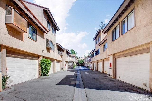 10009 Topanga Canyon Boulevard Unit 6 Chatsworth, CA 91311 - MLS #: SR17206640