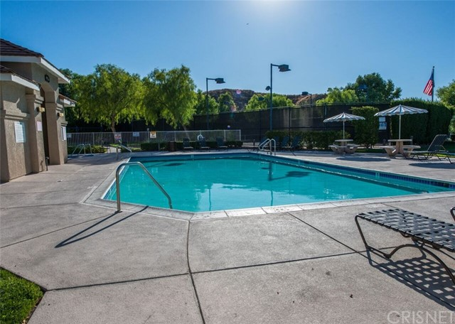26515 Kinglet Place Canyon Country, CA 91351 - MLS #: SR17220731