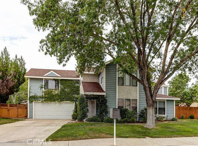 Property for sale at 4550 Wildrose Way, Quartz Hill,  CA 93536