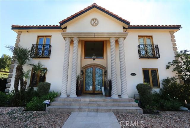 5010 Ranchito Avenue  Sherman Oaks CA 91423