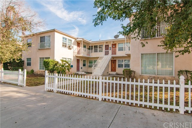 14022 Burbank Boulevard Sherman Oaks, CA 91401 - MLS #: SR17120081