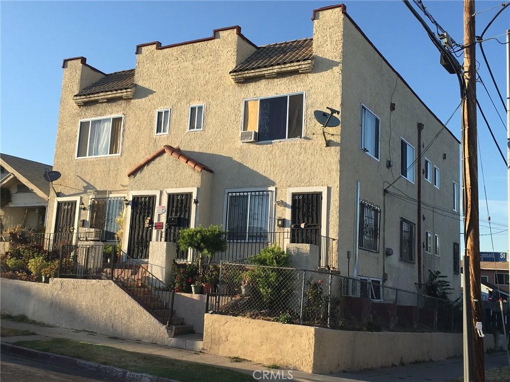 2857 CINCINNATI Street, Los Angeles (City), CA 90033