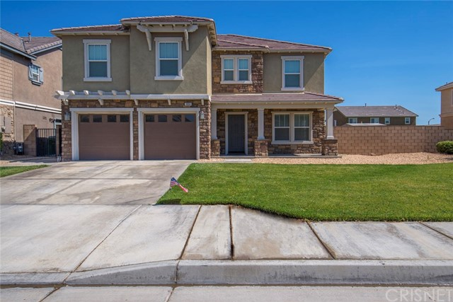 3059 Brianna Avenue, Lancaster, CA, 93535