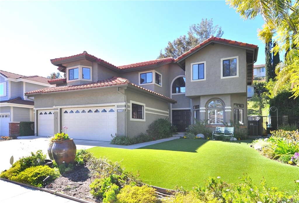 Photo of 8057 VALLEY FLORES DRIVE, West Hills, CA 91304