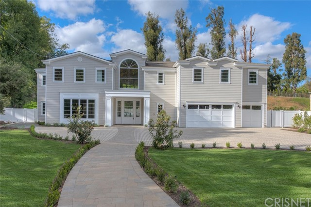 4605 Vanalden Avenue  Tarzana CA 91356