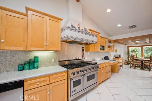 16540 Oldham Street Encino, CA 91436 - MLS #: SR18097276