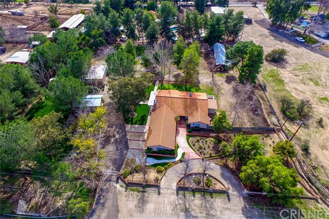 Single Family Home for Sale at 30114 Hawkset Street Castaic, California 91384 United States