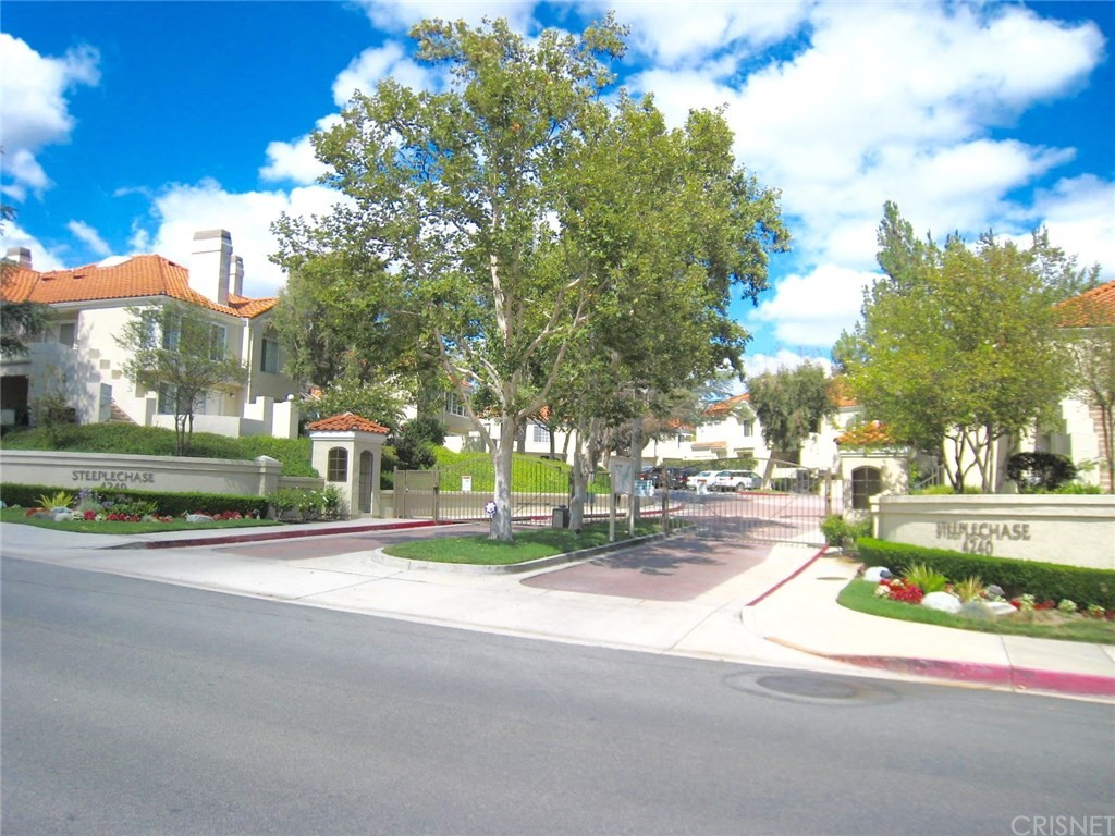 Photo of 4240 LOST HILLS Road #1302, Calabasas, CA 91301