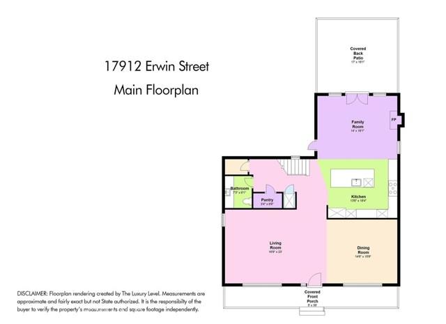 17912 Erwin Street, Encino CA: http://media.crmls.org/mediascn/2b12dc09-d575-4243-bc1f-c6a66fa7ed24.jpg
