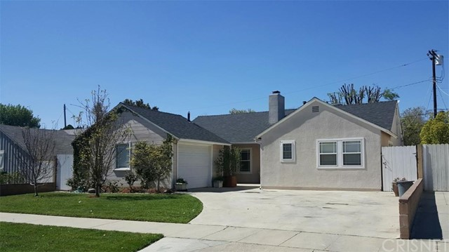 , CA  is listed for sale as MLS Listing SR18068825