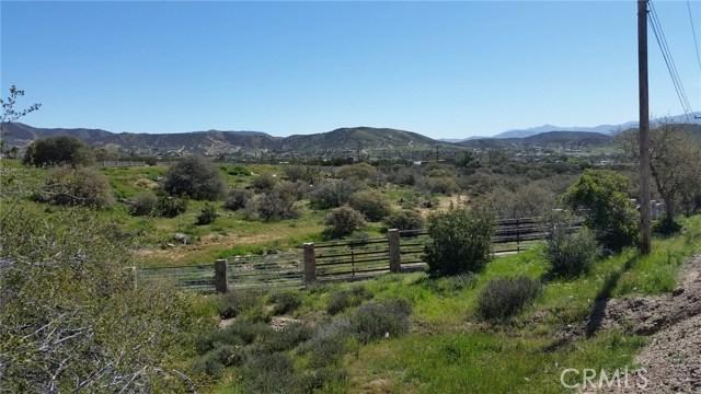 0 Vac/Cor Sierra Hwy/Boiling Point Rd. Acton, CA 93510 - MLS #: SR18034657