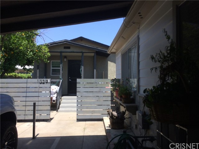 Single Family for Sale at 1536 Kewen Street San Fernando, California 91340 United States