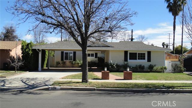 5218 Allott Avenue Sherman Oaks CA  91401