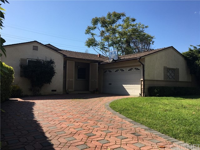 5441 Halbrent Avenue, Sherman Oaks, CA 91411