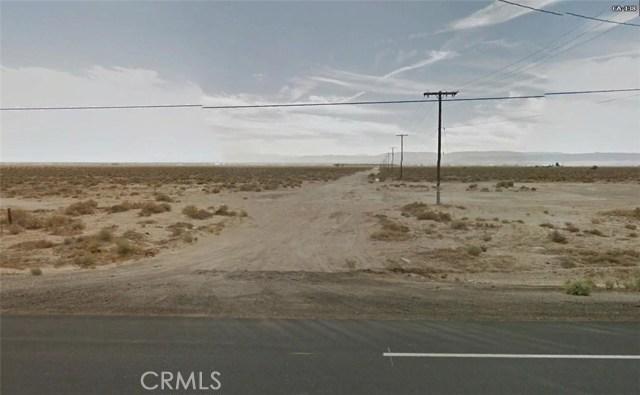 4000 Vac/40 Stw/Vic Avenue D12 Lancaster, CA 93536 - MLS #: SR17017668