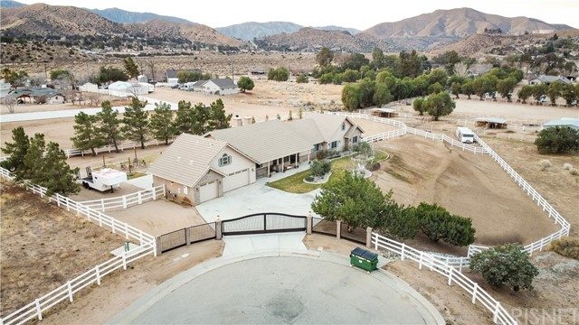 Photo of 2242 Dolores Place, Acton, CA 93510