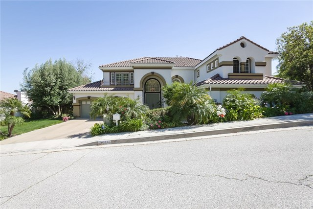 Single Family Home for Sale at 24710 Gilmore Street West Hills, California 91307 United States