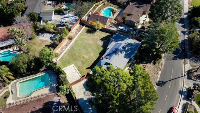 16510 Knollwood Drive Granada Hills, CA 91344 - MLS #: SR18288905