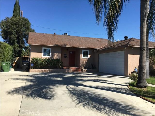 Single Family Home for Sale at 17125 Willard Street Lake Balboa, California 91406 United States