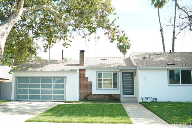 16437 Tupper Street North Hills, CA 91343 - MLS #: SR18162273