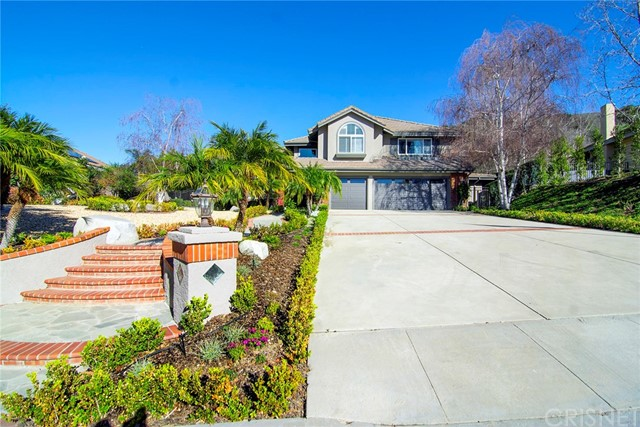 Single Family Home for Rent at 2274 Watertown Court Thousand Oaks, California 91360 United States