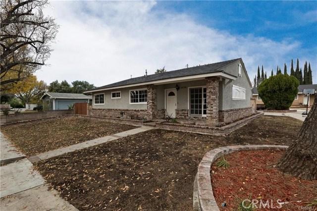 26705 Piedros Drive Saugus, CA 91350 - MLS #: SR17277711