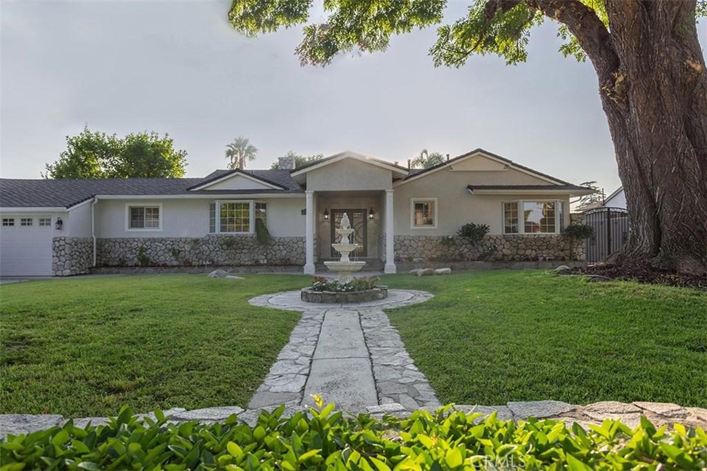 Property for sale at 8837 OAK PARK AVENUE, SHERWOOD FOREST,  CA 91325
