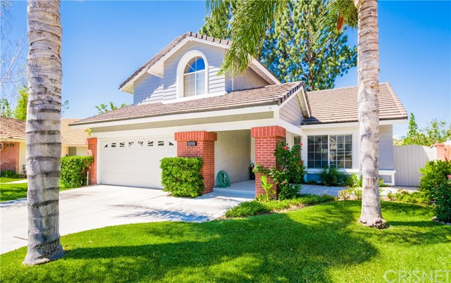 22722 Pear Court, Saugus CA 91390
