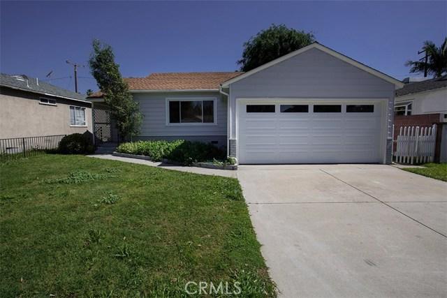 Single Family Home for Sale at 3938 Alberan Avenue Long Beach, California 90808 United States