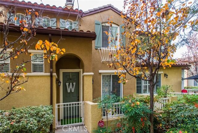 23411 Abbey Glen Place Valencia, CA 91354 - MLS #: SR17277694