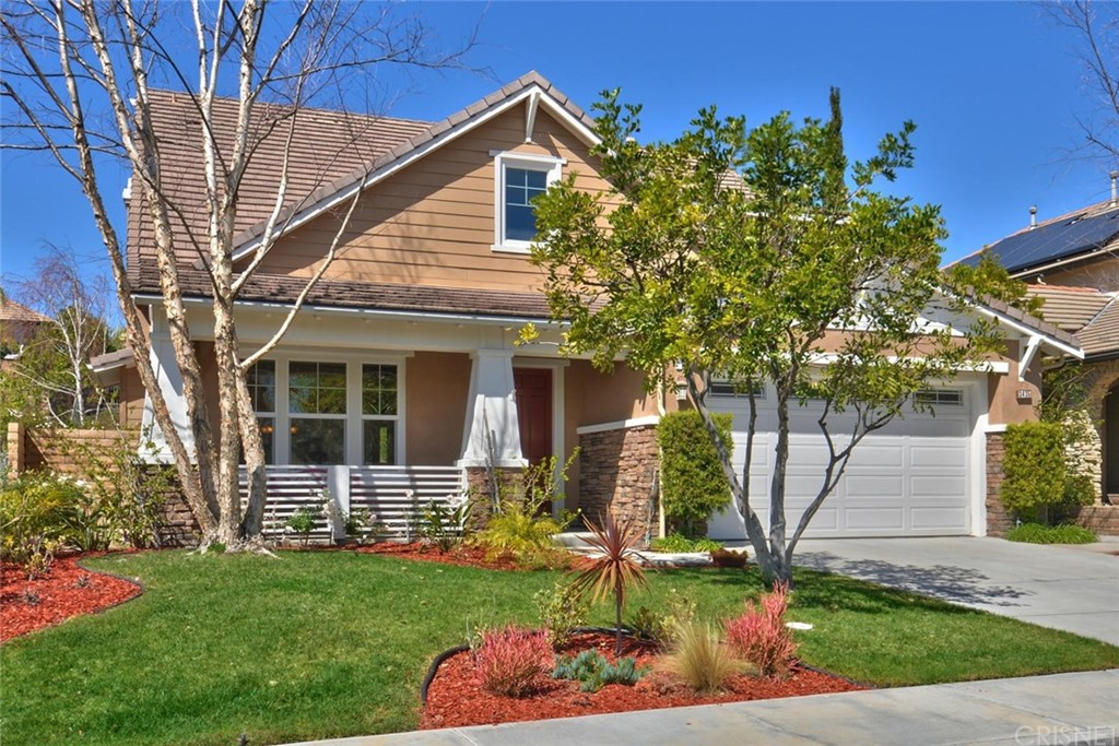 Photo of 3435 Sweetgrass Avenue, Simi Valley, CA 93065