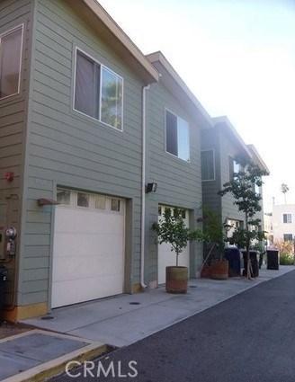 1012 Leighton Avenue Los Angeles, CA 90037 - MLS #: SR17226565