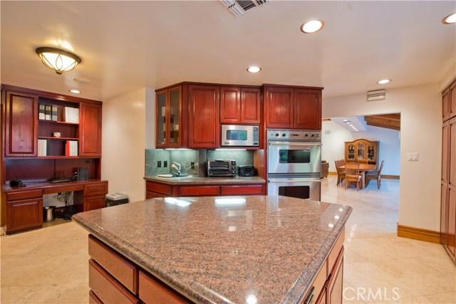 16641 Adlon Road Encino, CA 91436 - MLS #: SR18268848