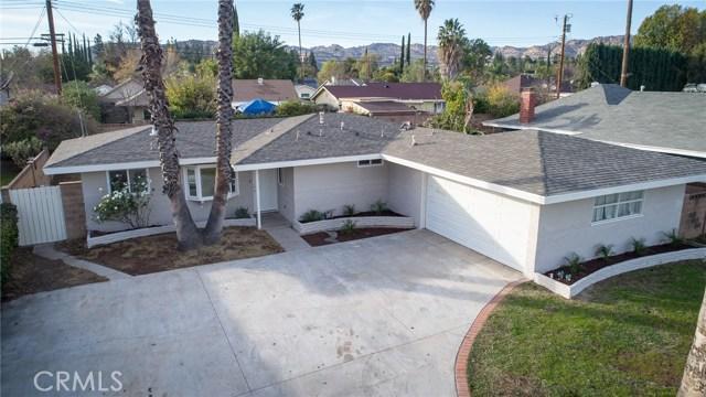 7831 Sedan Avenue  West Hills CA 91304
