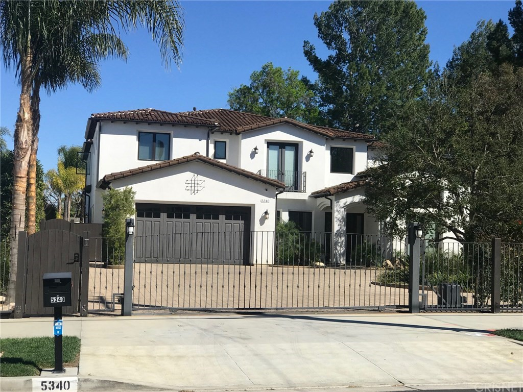 Photo of 5340 LOUISE AVENUE, Encino, CA 91316