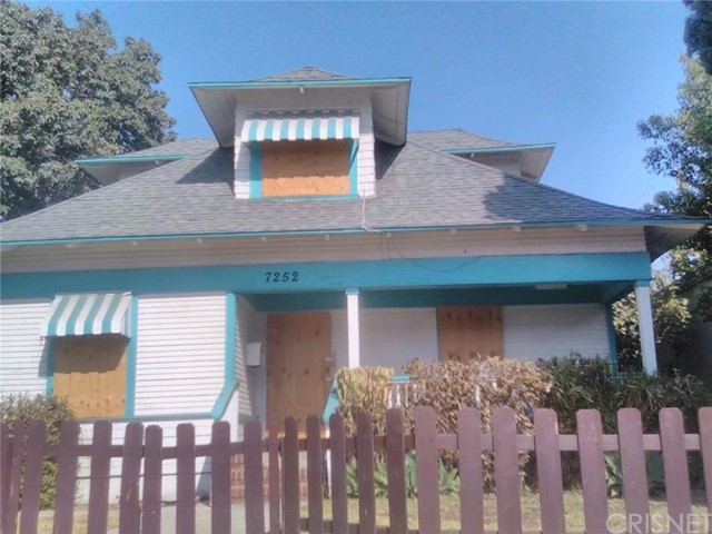 , CA  is listed for sale as MLS Listing SR18227003