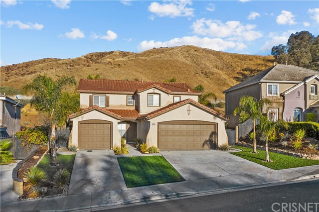 Photo of 29719 Creekbed Road, Castaic, CA 91384
