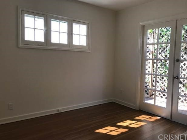 7411 Rosewood Avenue West Hollywood, CA 90036 - MLS #: SR18234726