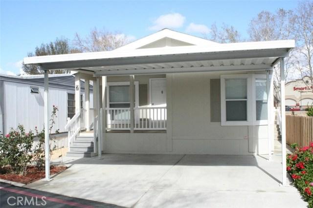 5150 E Los Angeles Avenue Unit 7 Simi Valley, CA 93063 - MLS #: SR18047532