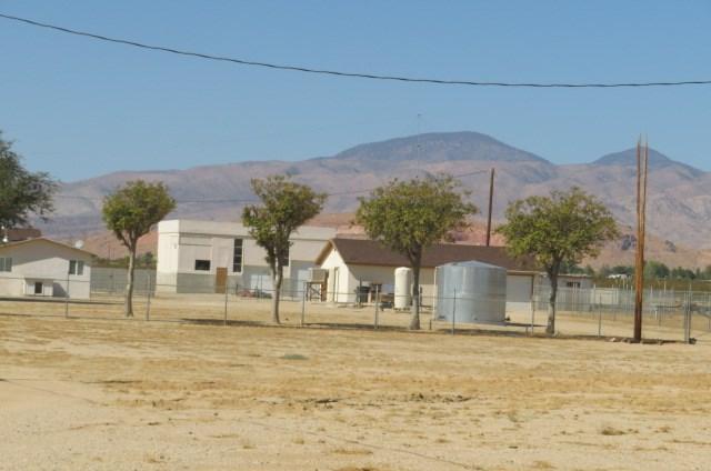 独户住宅 为 销售 在 4697 Gibbs Mojave, 93501 美国