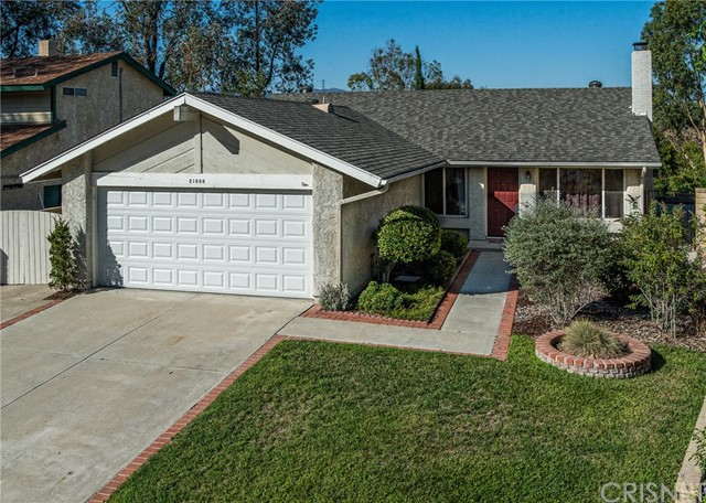 Property for sale at 21808 Peppercorn Drive, Saugus,  CA 91350