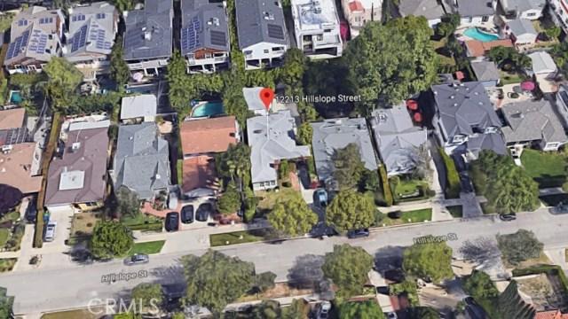 12213 Hillslope Street  Studio City CA 91604