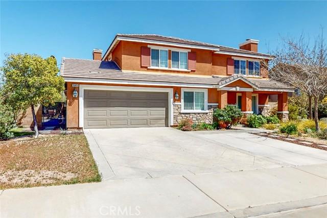 36456 Sunny Lane Palmdale CA 93550