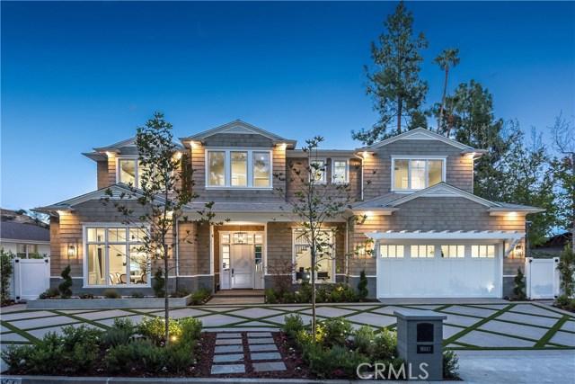16067 Valley Wood Road, Sherman Oaks CA 91403